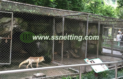 Animal Cage Fence Suppliers china