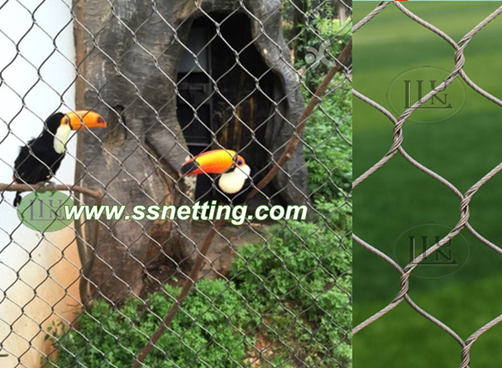 Anti bird net Netting