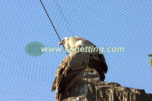 golden eagle protective fencing manufacture