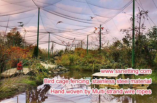 Supply Bird Cage Fencing in China.jpg