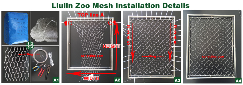 About Bird Netting Maintenance video, welcome to view video page