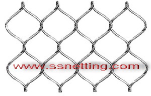 stainless steel zoo mesh products